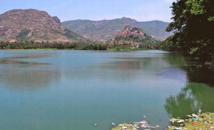 Ammapet Kumaragiri Lake