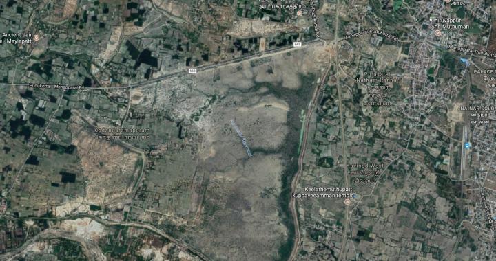 Kavinadu Kanmaai