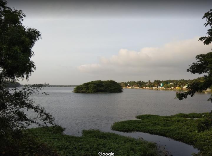 Parakkai Lake